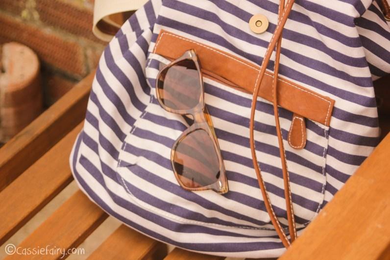 sunglass junkie woodgrain wayfarer sunglasses 2014
