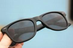 sunglasses black wayfarer sunglass junkie 2014