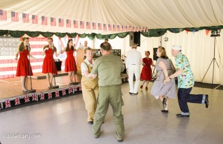 Vintage Festival and D Day Remembrance 2014-10