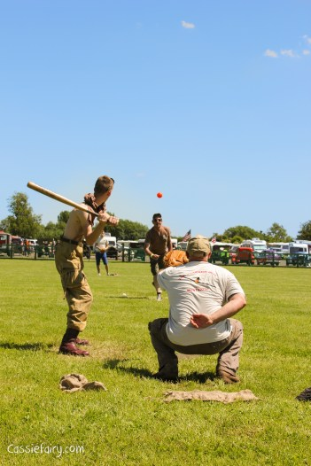 Vintage Festival and D Day Remembrance 2014-3