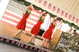 Vintage Festival and D Day Remembrance 2014-8