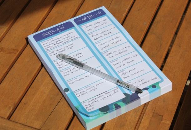 Cassiefairy's spending diary 2014