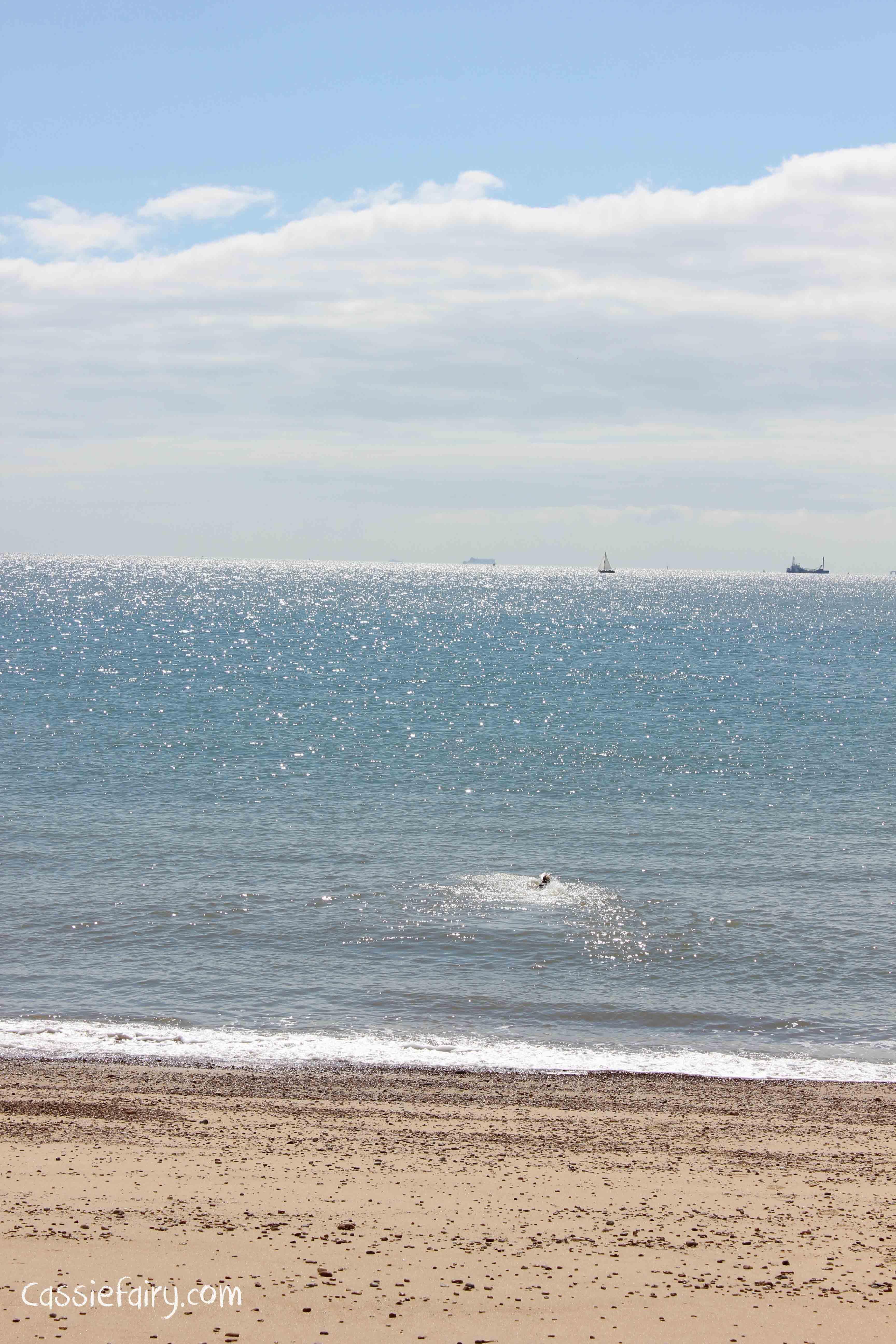 Photos of the Suffolk Coast - Felixstowe-2
