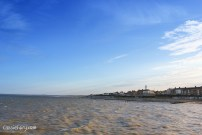 Photos of the Suffolk Coast at Southwold from the pier