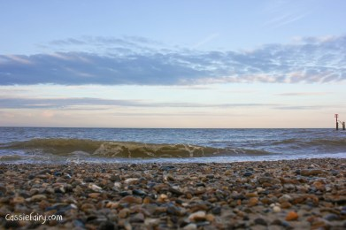 Photos of the Suffolk Coast - at Southwold