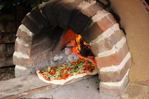 Recipe for cooking with a pizza oven-6
