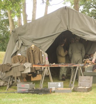 ww2 americana day at horha airfield 2014-3