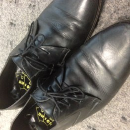 Black Vietnam Shoes Backpacks and Bunkbeds