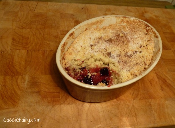 apple and blackberry crumble recipe for the great blogger bake off-4