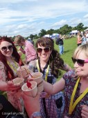 fun at Blogstock 2014-12