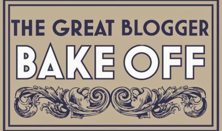 great blogger bake off logo