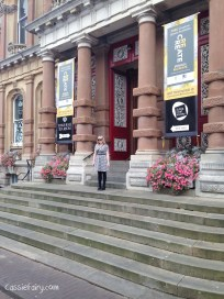 art and photography exhibition at ipswich town hall