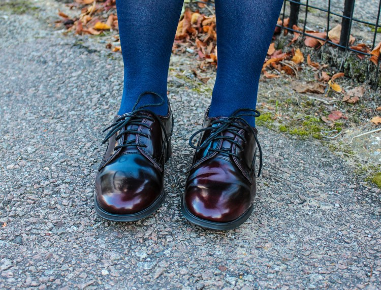 back to school shoes ideas for autumn winter 2014