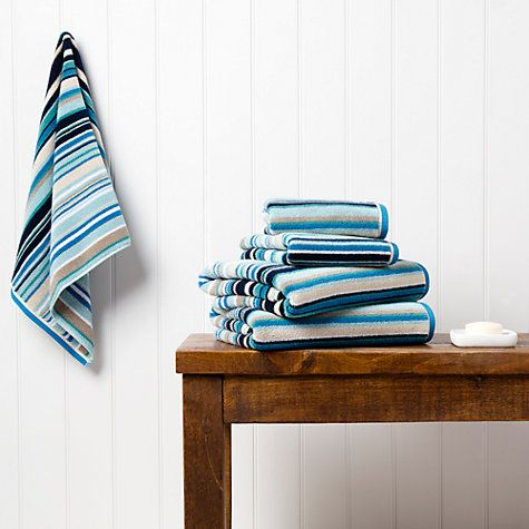 Bathroom Design John Lewis thrifty & eco-friendly accessories for a nautical bathroom design