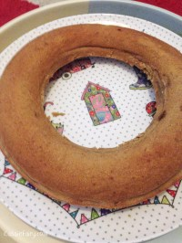 giant doughnut recipe for GBBO-5