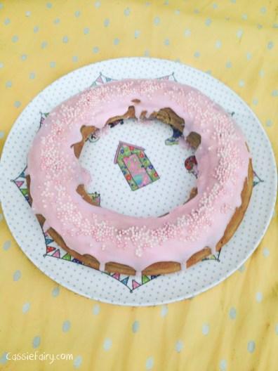 giant doughnut recipe for GBBO-6