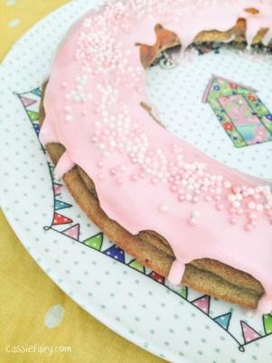 giant doughnut recipe for GBBO-7