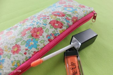 my make up pencil case with beauty bargains from mememe cosmetics-5
