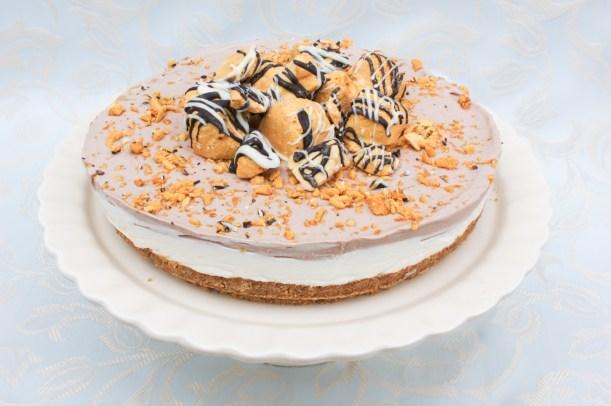 Cinder Toffee Coffee Cheesecake_-4