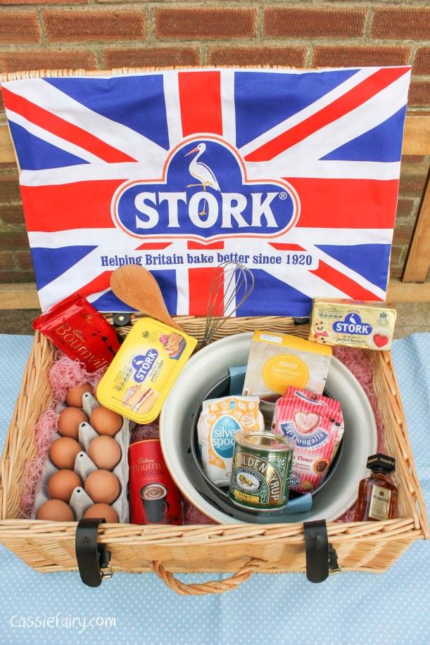 Stork hamper for cooking GBBO technical challenge_-2