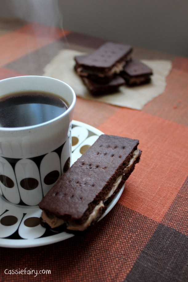 DIY homemade bourbon biscuits recipe-11