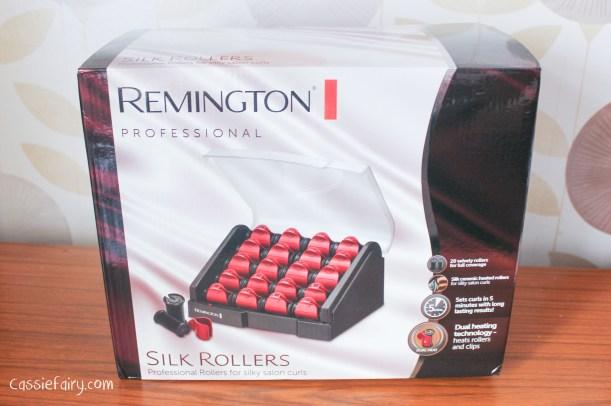Remington Professional Silk Rollers_-6