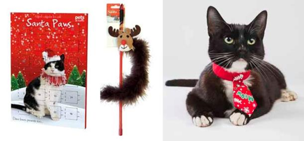 christmas cats gifts