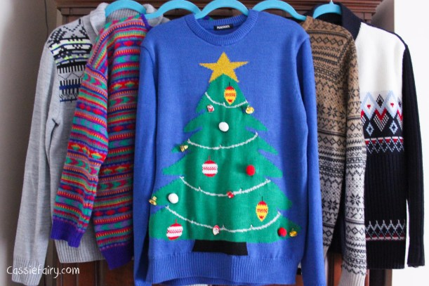 crazy for christmas jumpers-2