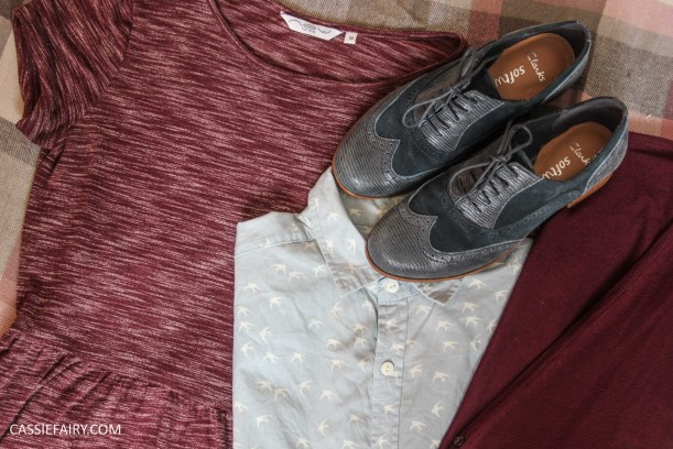 how to wear pantone colour of the year marsala spring summer autumn winter fashion trend-4