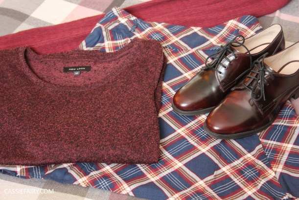 how to wear pantone colour of the year marsala spring summer autumn winter fashion trend
