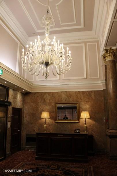 harrogate majestic hotel