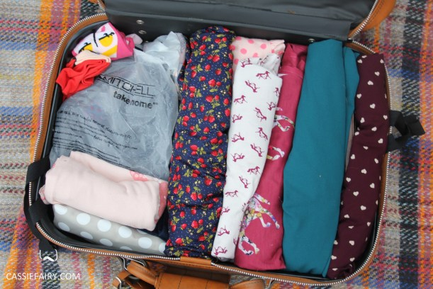 packing tips for a winter holiday in a carry on suitcase-5