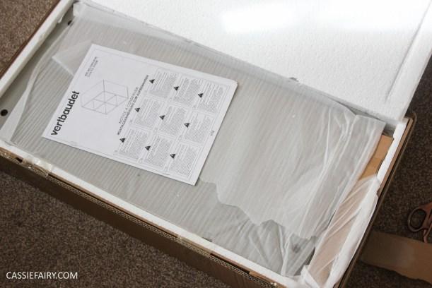 vertbaudet craft storage shelving solution for vintage caravan-4