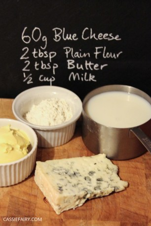 blue cheese sauce-3