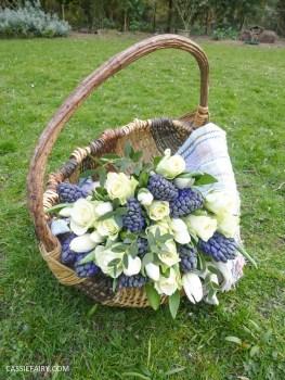 summer flowers hyacinth roses tulips
