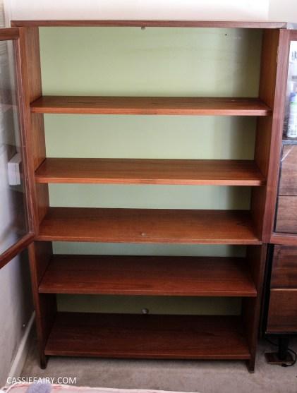 tuesday shoesday ultimate shoe storge cabinet g plan bookshelf unit-3