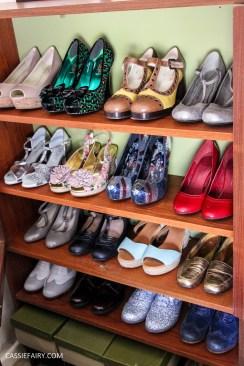 tuesday shoesday ultimate shoe storge cabinet g plan bookshelf unit-8