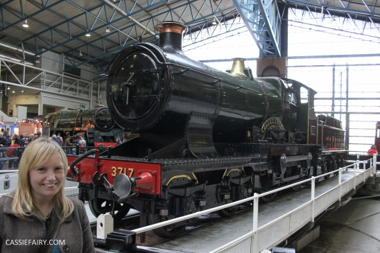 national railway museum york half term school holiday trip ideas and tips-11