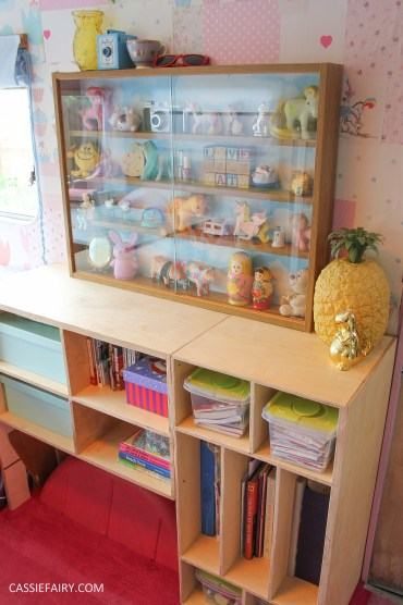 diy display cabinet makeover for vintage caravan_-21