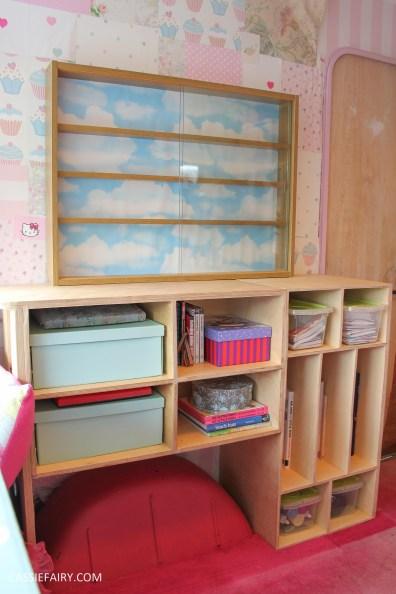 diy display cabinet makeover for vintage caravan_-7