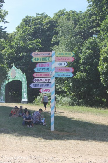 Latitude festival photos 2015-6