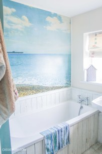 diy beach hut bathroom makeover project - low budget renovation-13