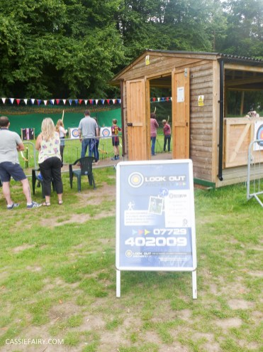 school summer holiday activity high lodge thetford forest segway adventure go ape review-10