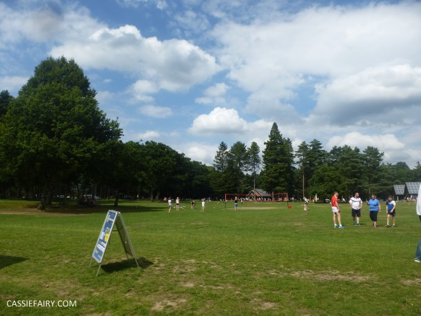 school summer holiday activity high lodge thetford forest segway adventure go ape review-17