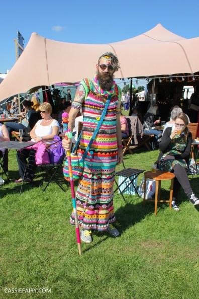 Kirstie Allsopp Handmade Fair 2015 photos DIY project cassiefairy blog-19