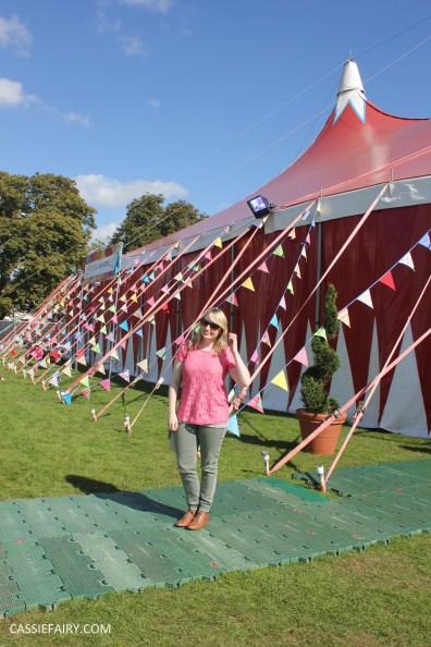 Kirstie Allsopp Handmade Fair 2015 photos DIY project cassiefairy blog-25