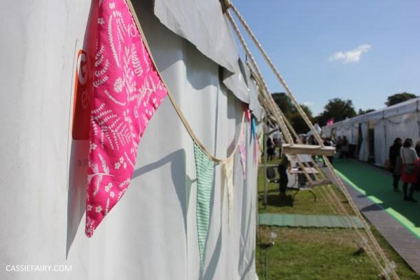 Kirstie Allsopp Handmade Fair 2015 photos DIY project cassiefairy blog-9