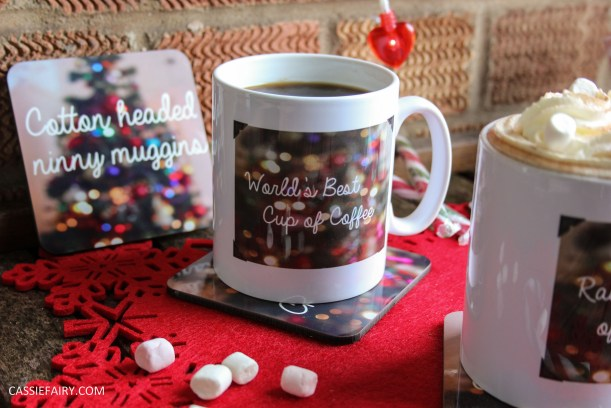 custom made christmas coasters movie quotes game and mugs_-6