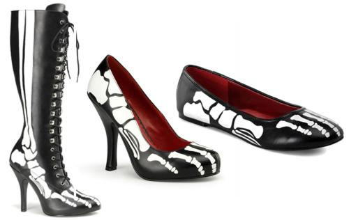 violet vixen funny bones shoes