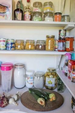 kitchen interior design storage idea pantry inspiration-14